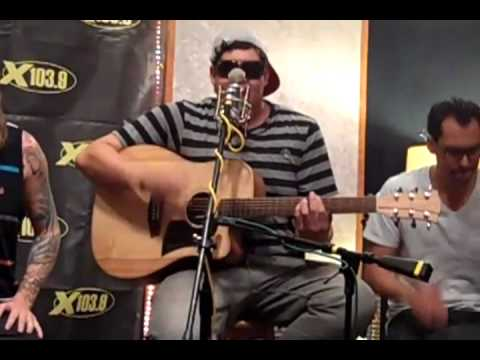 """The Dirty Heads feat. Rome """"Lay Me Down"""" Acoustic (High Quality)"""