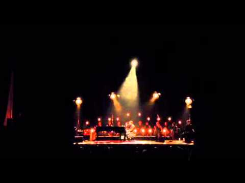 John Legend - Let's Get Lifted (Live)