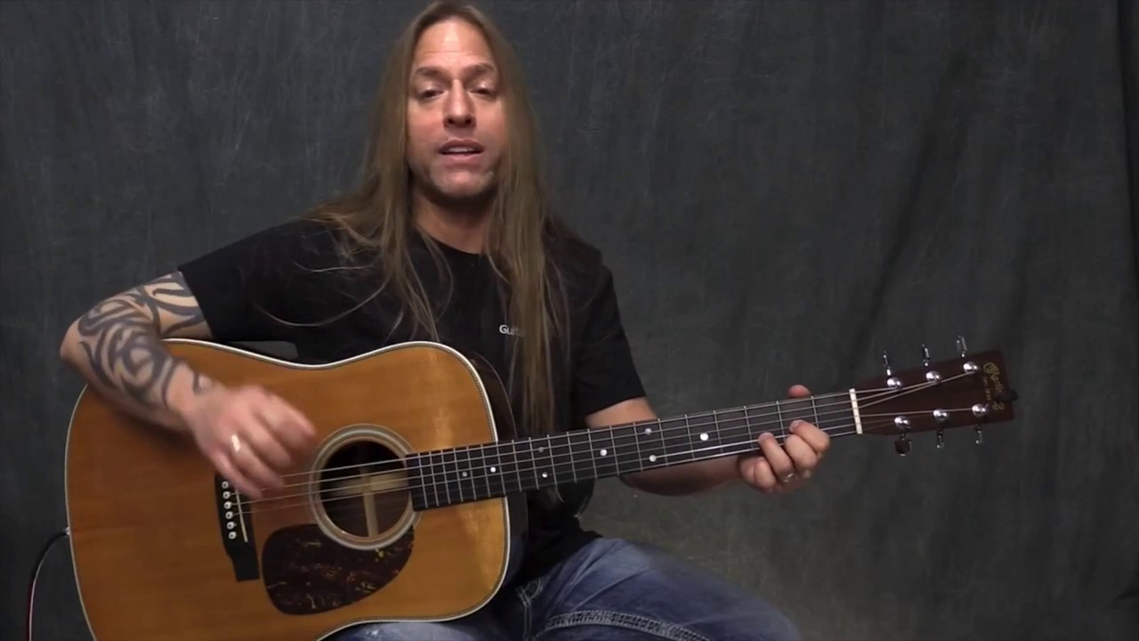 Steve Stine Guitar : steve stine guitar lesson learn to fingerpick with double notes for acoustic guitar youtube ~ Vivirlamusica.com Haus und Dekorationen