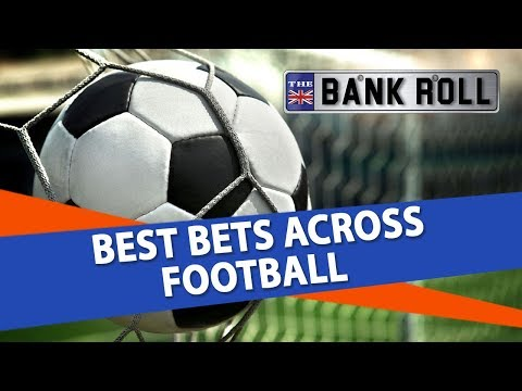 Football Betting Predictions and Best Bets | Free Picks from Team Bankroll