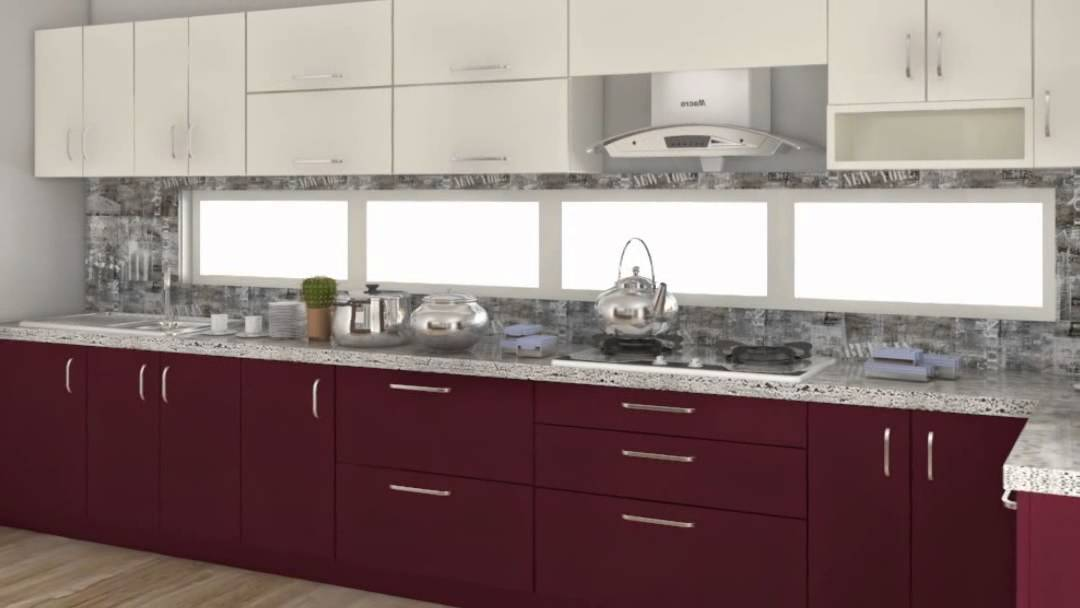 Italian Modular Kitchens In Hyderabad @ Regalias