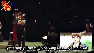 Video Hare Matsuri Gintama 2016 Subtitle Indonesia download MP3, 3GP, MP4, WEBM, AVI, FLV September 2018
