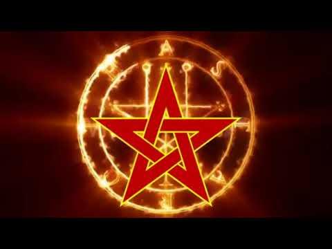 Significado De La Estrella De Cinco Puntas