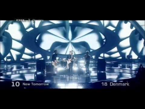 ESC 2011 - Compilation Of All Live Performances