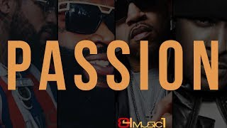 (FREE - TAGGED) Passion - Bryson Tiller x Drake Type Beat | RnB | Soul