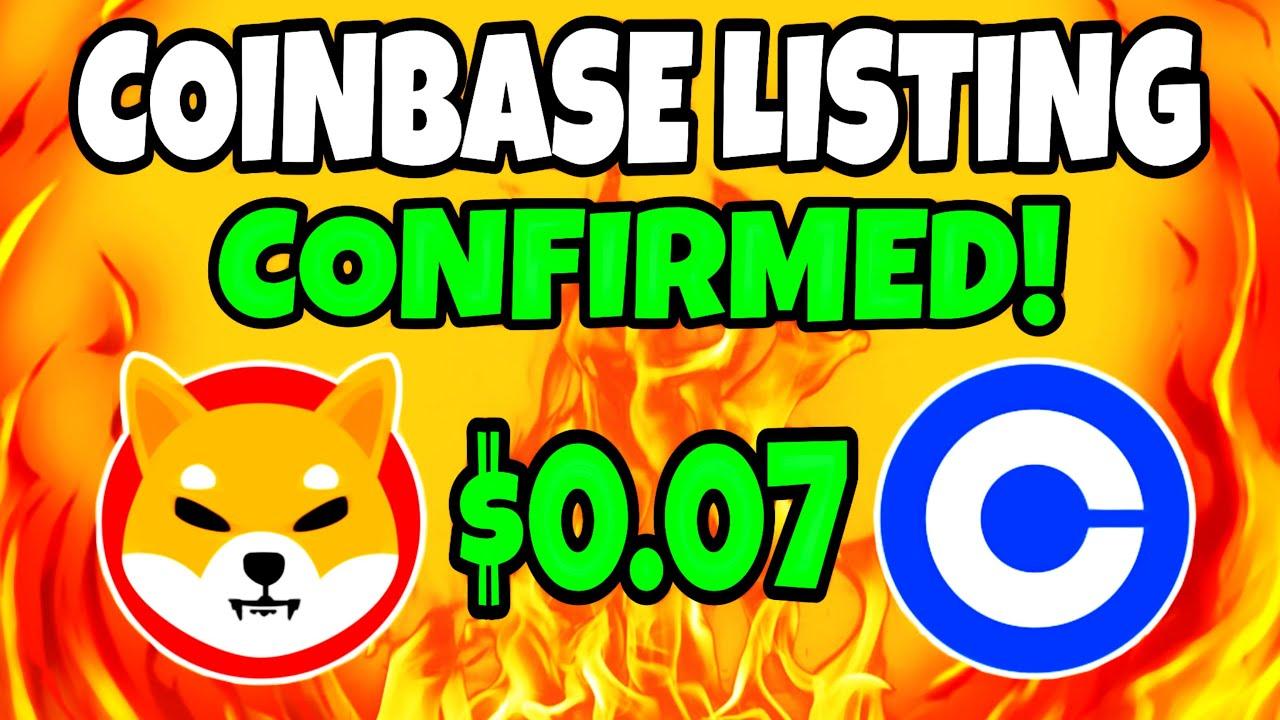 Shiba Inu coin soars more than 30% on Coinbase debut