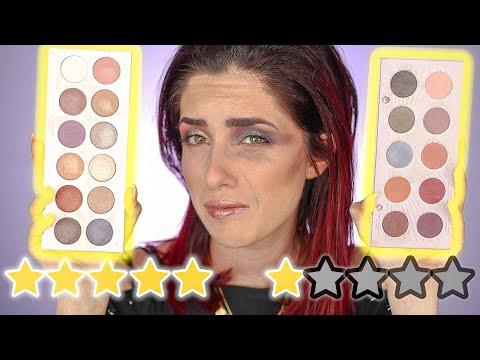 Als ob...1 Stern VS 5 Stern Make-up Produkte ⭐️  heftiger Unterschied?!