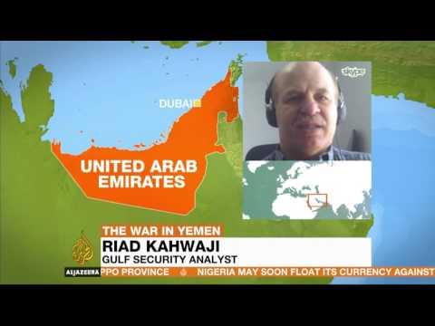 UAE declares end of Yemen war for Emirati troops