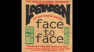 Lagwagon live at the Square Harlow 11.2.94