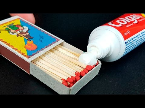 Thumbnail: 3 Simple & Fun Life Hacks