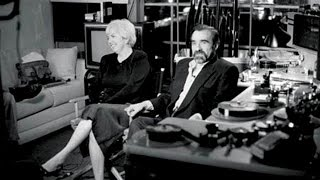 Martin Scorsese, Thelma Schoonmaker & Michael Powell in the Editing Room (Life Lessons)