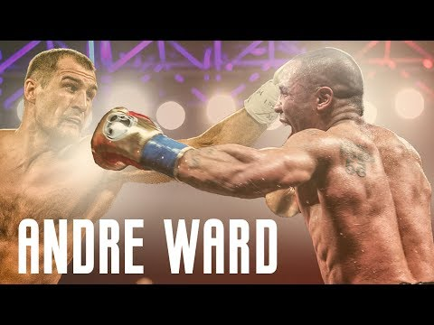 """Andre """"Son Of God"""" Ward Highlights (2017) from YouTube · Duration:  3 minutes 49 seconds"""
