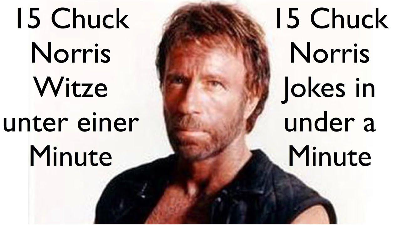 Witze Chuck
