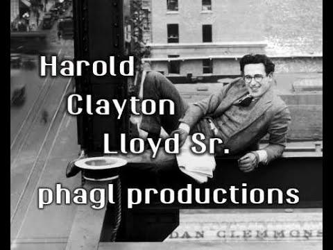 The Wonderful Heights of Harold Lloyd