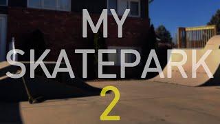 My Skatepark 2