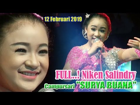 Indirecto galón centavo  Niken Salindry FULL Vs Mister Jhoni - 12 Februari 2019 - YouTube