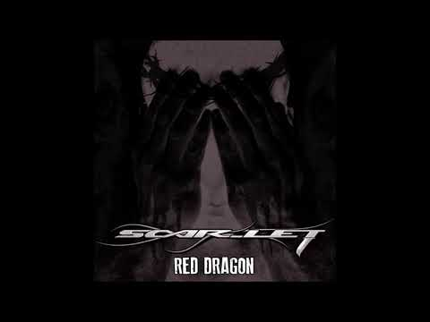 Scar-Let - Red Dragon (Single: 2020)