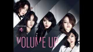 4minute-Get on the Floor MP3