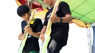 Candella Band - Super Funk (Cover Funky Kopral)