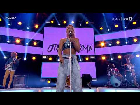 Julie Bergan - Guilt Trip (Live from VG-lista Topp20 Rådhusplassen, Oslo 22/06/2018)