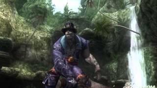 Pirates Legend of the Black Buccaneer PC