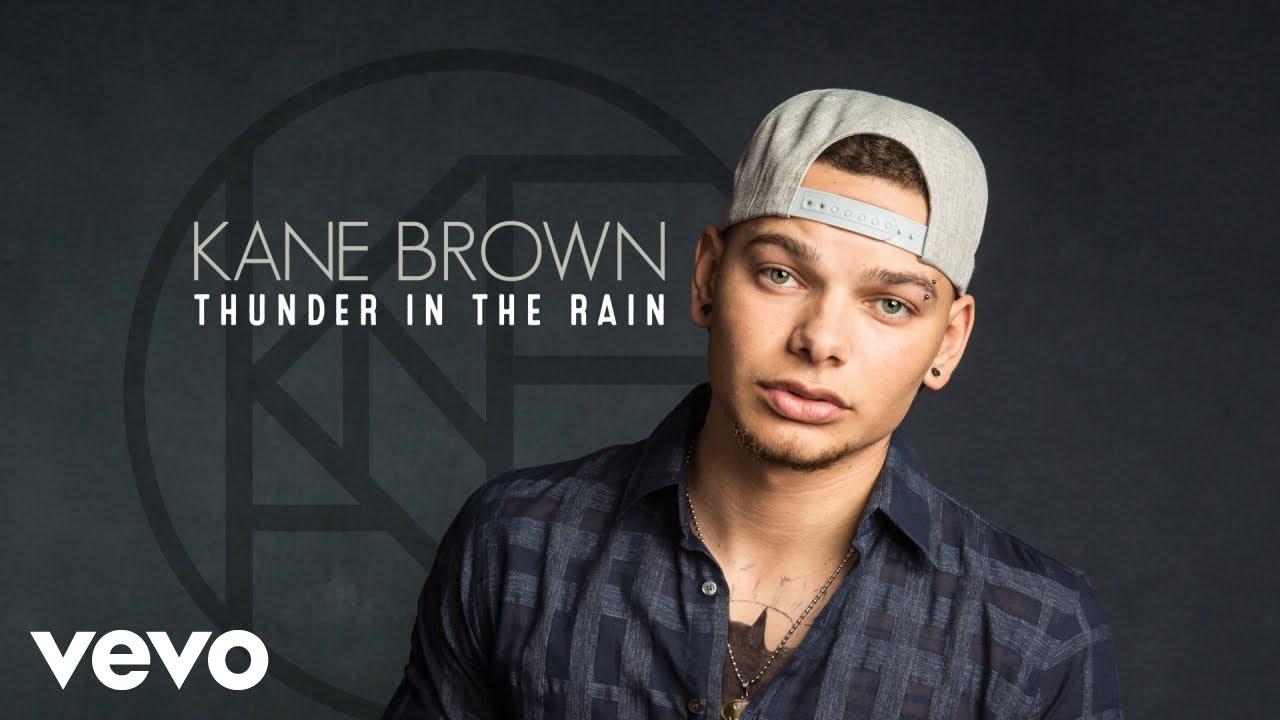 Kane Brown - Thunder in the Rain (Audio)