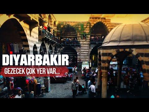 Diyarbakır Belgeseli / 2017