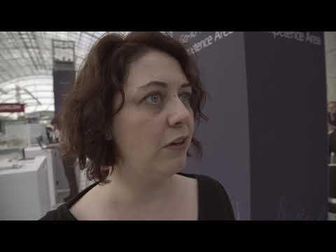 Kathrin Geltinger über den OCP Concierge Desk | Microsoft