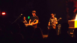 Jake Bugg - Livin' Up Country - Live at the Showbox Sept. 2016