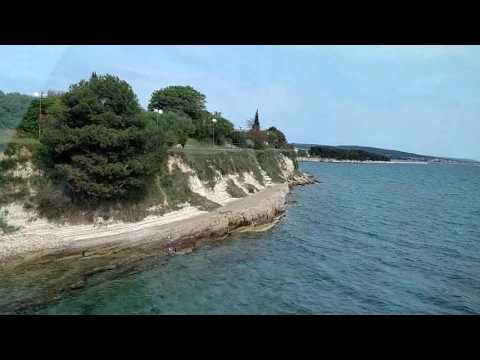 An Unwrittentimeline Short:   Zadar Croatia
