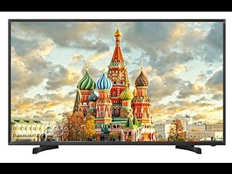 """Unboxing Hisense Led TV Full HD 40"""""""