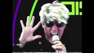 Tam Harrow - Not today not tonight - VHS