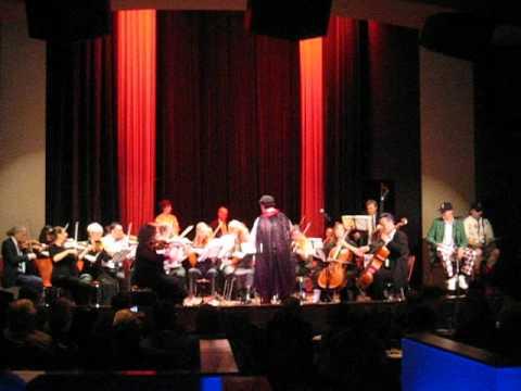 SFCO Gala: P.D.Q. Bach