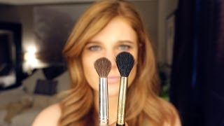 The Best Makeup Brushes Everyone Needs | What makeup brushes do I need? | How to Tie a Boba Wrap ;) Thumbnail