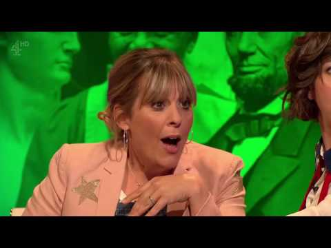 The Big Fat Quiz Of Everything S01E01 15 August 2016