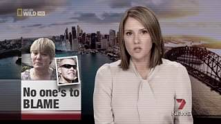 Hai frisst Menschen - Die Gefahr vor Australien [Dokumentation deutsch]