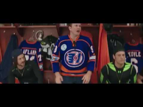 The Goon 2 movie clip (He Gets It )