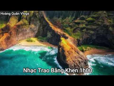 ( 1H00 ) Nhạc Trao Giấy Khen,Bằng Khen,Giải Thưởng Cho Buổi Lễ   Tổng hợp nhạc cực hay 1