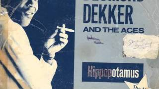 Watch Desmond Dekker Hippopotamus video