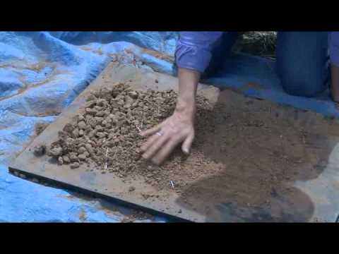 How to determine soil structure youtube for Where to find soil