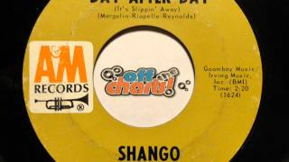 Shango - Day After Day (It's Slippin' Away) ■ 45 RPM 1969 ■ OffTheCharts365