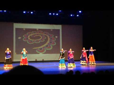 Prem Ka Aisa Rang @ UHS PAC- India Fest
