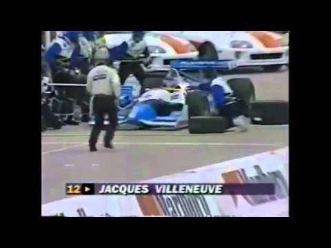 1994 CART IndyCar Toyota Grand Prix of Long Beach (Full Race)
