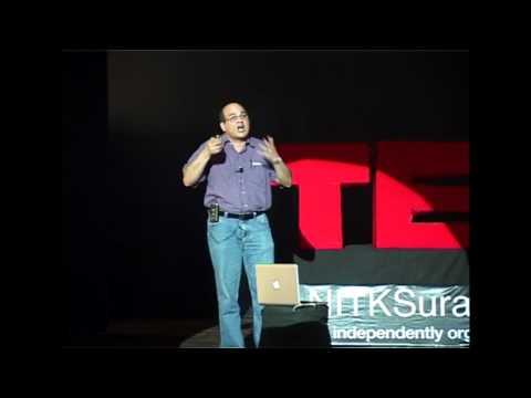 From Jugaad to Systematic Innovation: Rishikesha Krishnan at TEDxNITKSurathkal