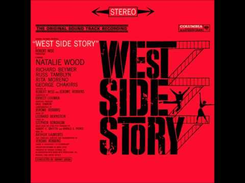 West Side Story - 1. Overture