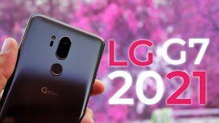 LG G7 2021 Review! |Hindi|Urdu| My Daily Driver!