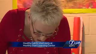 The daycare program is designed specifically to give struggling kids a second chance. subscribe ketv on now for more: http://bit.ly/1emyad5 get mo...