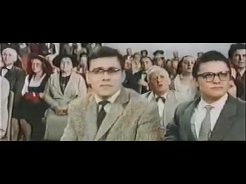 Суд сумасшедших 1961