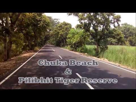 Chuka Beach & Pilibhit Tiger Reserve