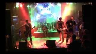 snaepz live @  Molke FN  27.04.2013